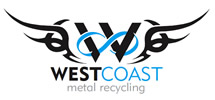 West Coast Metal Recycling company