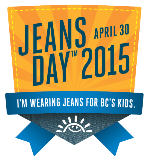 Jeans Day 2015