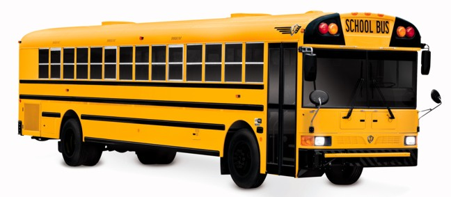 Our electronic waste equals the weight of an 84 passenger school bus!
