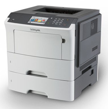 San Antonio Craigslist Free Stuff >> Introducing the all new Lexmark MS811dn Printer 40G0210